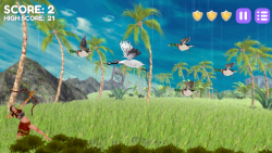 Duck Hunting Archery screenshot 5/6