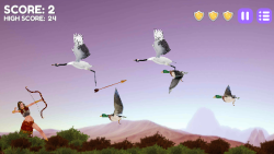 Duck Hunting Archery screenshot 6/6