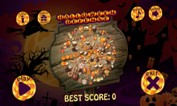 Halloween Defense screenshot 2/6