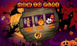 Halloween Defense screenshot 3/6