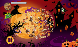 Halloween Defense screenshot 4/6