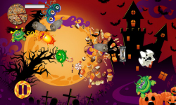 Halloween Defense screenshot 5/6