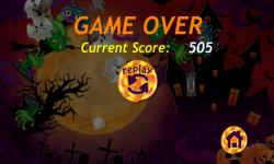 Halloween Defense screenshot 6/6