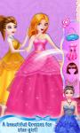 Star Girl Beauty Salon screenshot 1/3