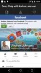 Deep Sleep with Andrew Johnson fresh screenshot 5/6