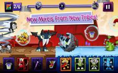 Mixels Rush perfect screenshot 6/6
