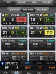iSports screenshot 1/1