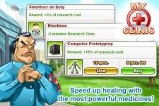 My Clinic screenshot 4/5