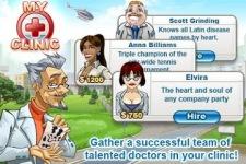 My Clinic screenshot 5/5