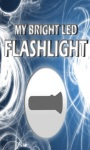 My Bright LED Flashlight free screenshot 1/4