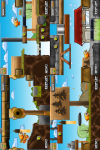 Big Eyed bird Gold screenshot 4/5