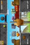 Big Eyed bird Gold screenshot 5/5