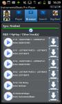 Instrumentals screenshot 1/3