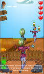 Shake and shoot game screenshot 1/2