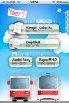 smsJizdenka screenshot 1/1