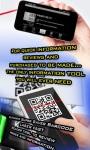 Laser Quick QR Barcode Scanner screenshot 2/3