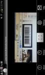 Laser Quick QR Barcode Scanner screenshot 3/3