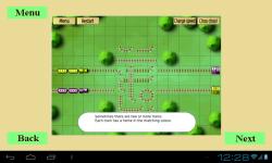 ChooChoo Logic Free screenshot 6/6