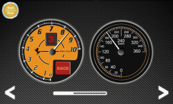 Sport Cars Simulator screenshot 3/4