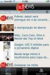 Adnews screenshot 1/1