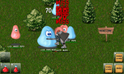 Ragnaroth RPG screenshot 1/6