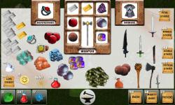 Ragnaroth RPG screenshot 3/6