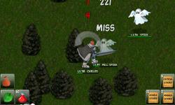 Ragnaroth RPG screenshot 5/6