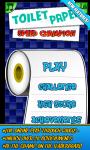 Toilet Paper - Speed Champion screenshot 1/6