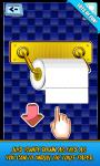 Toilet Paper - Speed Champion screenshot 2/6