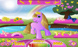 Kawaii Pony screenshot 4/5