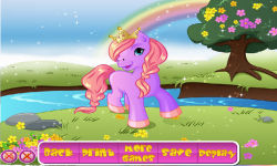 Kawaii Pony screenshot 5/5
