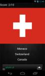 World capitals - quiz screenshot 4/4