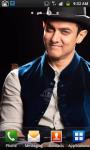 Aamir khan HD live wallpapers screenshot 1/6