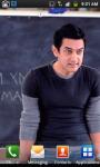 Aamir khan HD live wallpapers screenshot 4/6