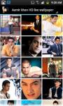 Aamir khan HD live wallpapers screenshot 6/6