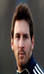 Lionel Messi Live Wallpaper Free screenshot 2/4
