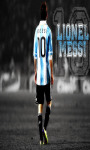 Lionel Messi Live Wallpaper Free screenshot 3/4