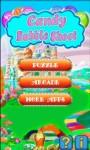 Candy Bubble Shoot screenshot 1/5