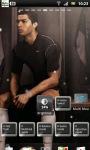Cristiano Ronaldo Live Wallpaper 4 SMM screenshot 3/3