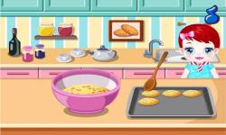 Baby Chef-Marzipan Cookie screenshot 4/4