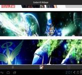 Gundam HD Wallpaper screenshot 2/3