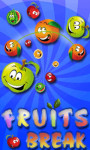 Fruits Break – Free screenshot 1/6