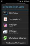 Full Display Profile w/o Crop screenshot 4/5