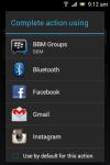 Full Display Profile w/o Crop screenshot 5/5