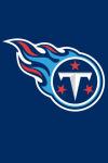Tennessee Titans Smoke Effect Wallpaper screenshot 1/1