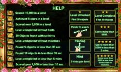 Free Hidden Object Games - Garden Joy screenshot 4/4