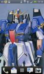 Free Gundam Wallpaper screenshot 3/6