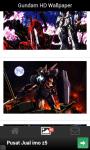 Free Gundam Wallpaper screenshot 4/6