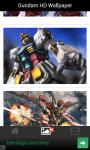 Free Gundam Wallpaper screenshot 5/6