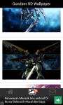 Free Gundam Wallpaper screenshot 6/6